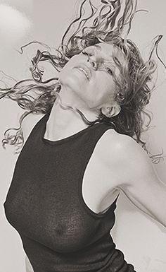 """Madonna outtakes by Mario Testino for Elle magazine, 1998 """