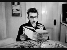 James Dean-My obsession with this man has become borderline unhealthy.