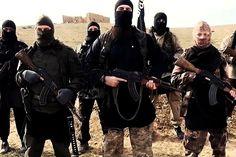 Jared Cohen disse que esta é a única maneira de deter a máquina de propaganda do grupo terrorista