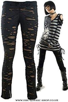 Love the legging pants