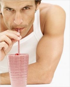 Eat all week to build muscle - Men's Health