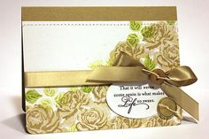 Papertrey Ink Forum • Life is Sweet Card