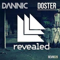 Doster - Dannic Revealed Recordings REVR028
