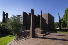 Family house |  Ricardo Bofill Architecture Workshop