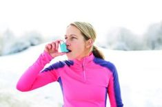 Do Olympic athletes with asthma have an advantage? Maybe.