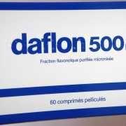Daflon دواء دافلون لعلاج مرض البواسير المزمن إشتريلي من مصر Daflon