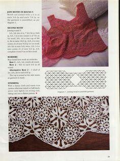 Australian Crochet Vol 1 No 5 - Jimali McKinnon - Веб-альбомы Picasa