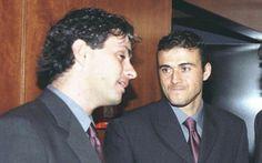 Mourinho, un viejo conocido para Luis Enrique