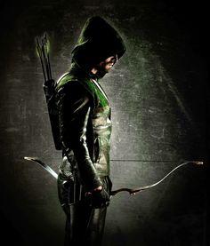 Arrow-TV Show