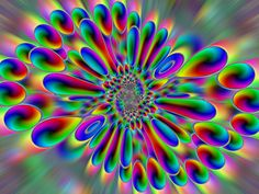 trippy weed - Google Search