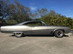 1967 Buick Wildcat Sport Coupe