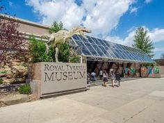 Royal Tyrell Museum (Calgary)