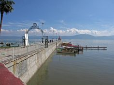 Lake Chapala, Mexico - Premier Retirement Destination