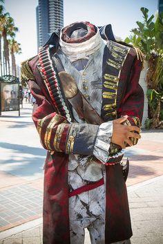 Comic Con 2013 cosplay