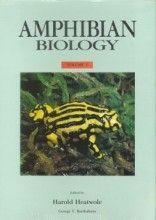 Amphibian biology, volume one: the integument. Harold Heatwole, George T. Barthalmus Ed., 1ª edição, 1994 ISBN: 0-949324-54-x  Tipo: Capa dura  Número de páginas: 418