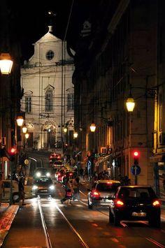 Madalena #Lisboa #Portugal ©Luis Novo