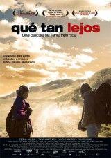ECUADOR.  Película de viajes ecuatoriana que narra la historia de Esperanza, una turista española quien llega a Ecuador con la intención de conocer el país, y de Teresa, una estudiante local. Haciendo auto stop, en mitad de una huelga nacional, emprenderán un viaje en el que aprenderán tanto de la otra persona como del país que las rodea. Y sobre todo, de sí mismas.