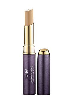 Like Your Natural Makeup Dressed To Impress? You Might Be A Tarte At Heart: Tarte Smooth Operator Amazonian Clay Waterproof Concealer
