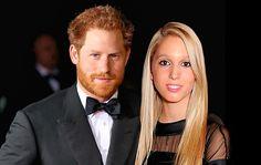 Prince Harry: I ve found love | New Idea - Yahoo7