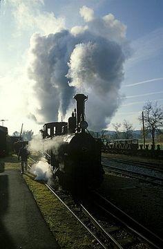 "High Quality Stock Photos of ""austria"" Steam Engine, Austria, Trains, Remote, Around The Worlds, Stock Photos, Places, Train, Pilot"