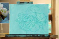 8 Invaluable Tips for Painting on Canvas