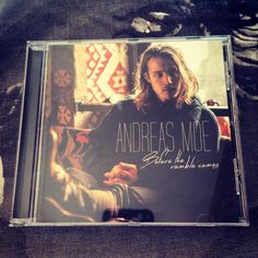 « Andreas Moe #firstalbum#beautifulman#wonderfulvoice#ilike# »