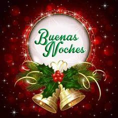 gifs de saludos y mas: Buenas noches navideños