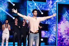 Freddie és a Pioneer című dal nyerte A Dal 2016 válogatóversenyt - Vaskarika. Dali, Concert, Concerts