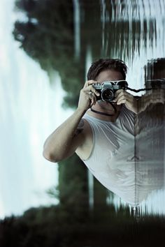 """""""Perspective"""" conceptual photography by sexties"""