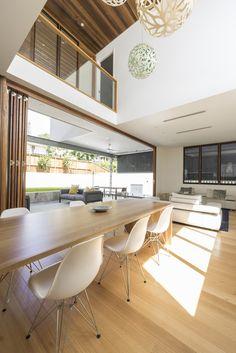 Gallery of Backyard House / Joe Adsett Architects - 7