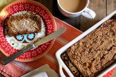pumpkin bread-1.jpg by alyciamealy, via Flickr