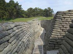 Concrete Sack Retaining Wall |