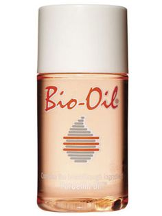 Apparently one of the best products to get rid of stretch marks and cellulite: Bio oil.