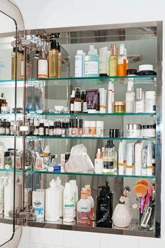 Must Have Skincare Products...