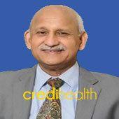 Dr. Jayant S Barve