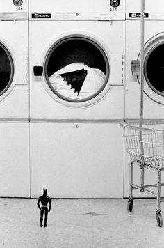 batman laundry