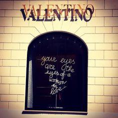 #valentino #rome