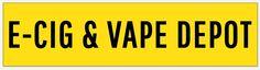 VAPE  Vinyl Banner  6749-3 | www.Sign11.com