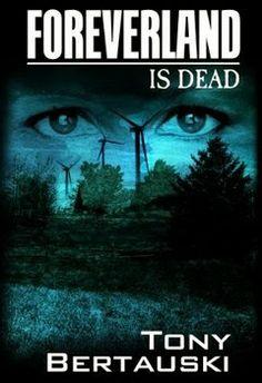 The eReader Cafe - Bargain Book, #kindle, #ebooks, #books, #fantasy, #paranormal, #tonybertauski