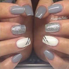 Stunning Nail Art & Designs 2018