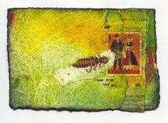 Lost Postcard series by Natalie Sudman (www.nataliesudman.com)