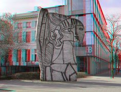 Sylvette Boijmans van Beuningen 3D