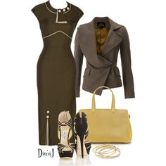 """""""Dress Collecion"""" by dimij on Polyvore"""