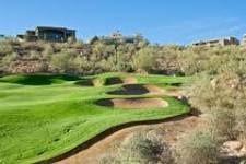 Ahwatukee Golf Course, AZ