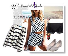 """""""Beautifulhalo-IV/56"""" by nihada-niky ❤ liked on Polyvore featuring Sole Society, beautifulhalo and bhalo"""
