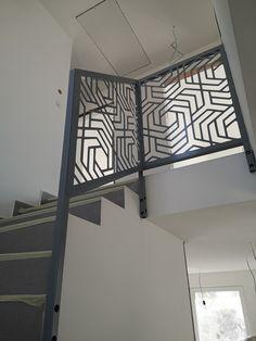 Metal Plus Design - Egyedi lézervágott panelek Laser Cutting, Divider, Metal, Room, Furniture, Ideas, Design, Home Decor, Luxury