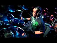 Anthony Burns - Guitar Center's Drum-Off 2010 Finalist.  Groovin' man, he got some chops!
