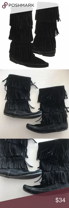 3f987ee1c326 119 Best moccasin boots images   Me too shoes, Beautiful shoes, Boots