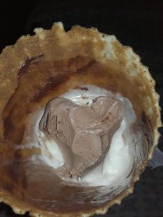 Un cuore nel mio gelato