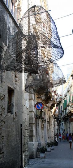 Siracusa, Sicily, ITALY   - Explore the World with Travel Nerd Nici, one Country at a Time. http://TravelNerdNici.com